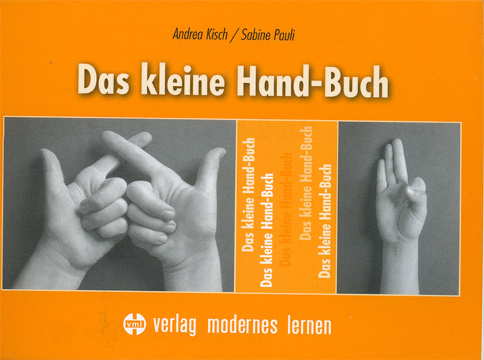 Kisch-Andrea_Pauli-Sabine_Das-kleine-Hand-Buch