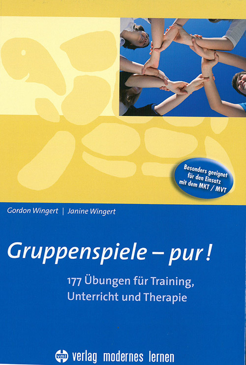 Cover-Gruppenspiele
